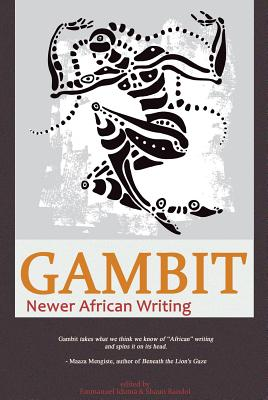Gambit: Newer African Writing Cover Image