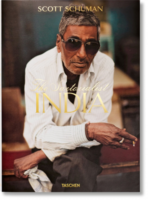 The Sartorialist. India Cover Image