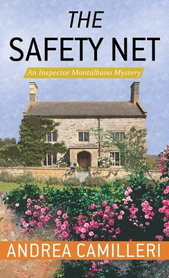 The Safety Net: An Inspector Montalbano Mystery Cover Image