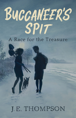 Buccaneer's Spit: A Race for the Treasure Cover Image