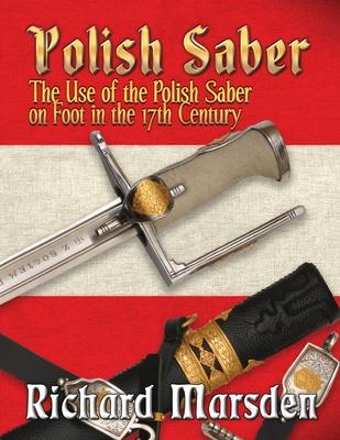 Polish Saber Cover Image