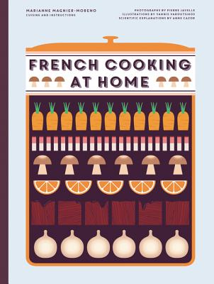French Cooking at Home Cover Image