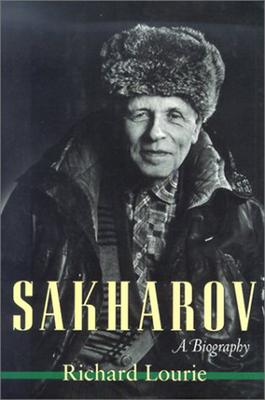 Cover for Sakharov