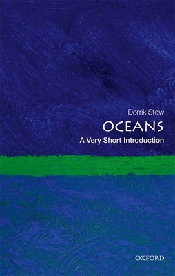 Oceans: A Very Short Introduction Cover Image