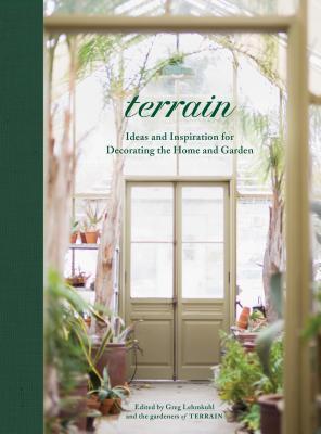 Cover for Terrain