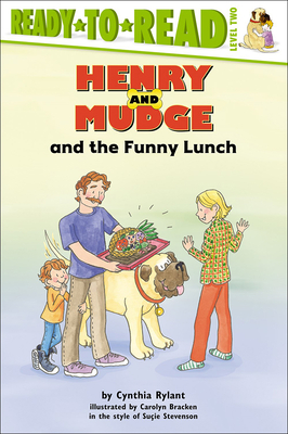 Henry and Mudge and the Funny Lunch (Ready-To-Read: Level 2) Cover Image