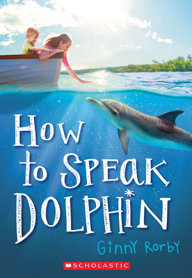 How to Speak Dolphin Cover Image