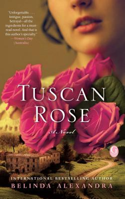 Cover for Tuscan Rose