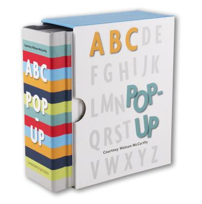 ABC Pop-Up Cover Image