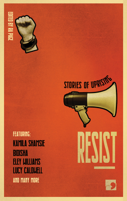 Resist: Stories of Uprising Cover Image