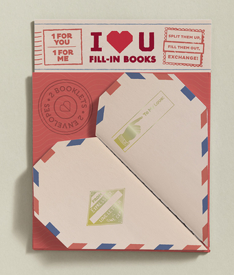 Cover for I Heart You