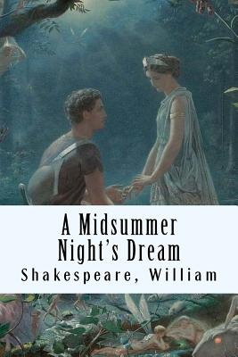 A Midsummer Night's Dream Cover Image