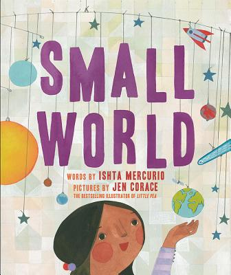Small World Cover Image