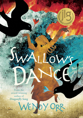 Cover for Swallow's Dance