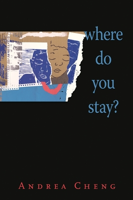 Where Do You Stay? Cover