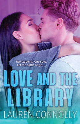 Love and the Library Cover Image