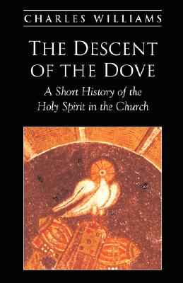 The Descent of the Dove Cover Image