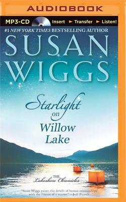 Cover for Starlight on Willow Lake