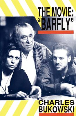 Barfly - The Movie Cover