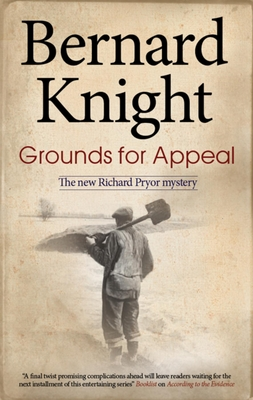 Grounds for Appeal Cover