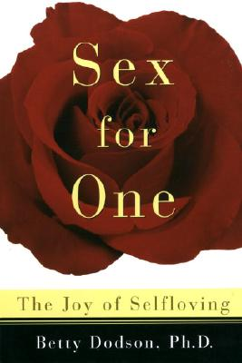 Sex for One Cover