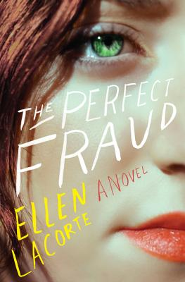 The Perfect Fraud: A Novel Cover Image