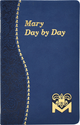 Mary Day by Day Cover Image
