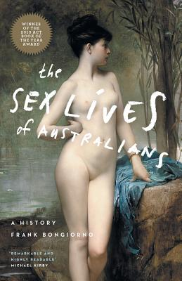 The Sex Lives of Australians Cover Image