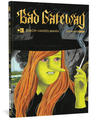 Bad Gateway Cover Image