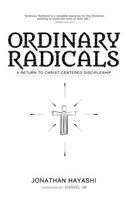 Cover for Ordinary Radicals