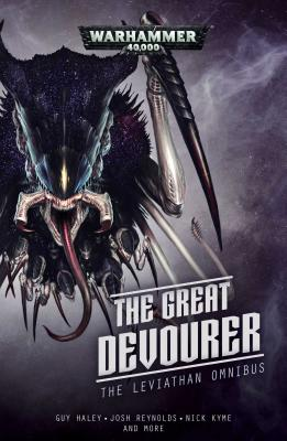 The Great Devourer: The Leviathan Omnibus (Warhammer 40,000) Cover Image
