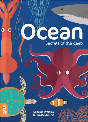 Ocean: Secrets of the Deep Cover Image