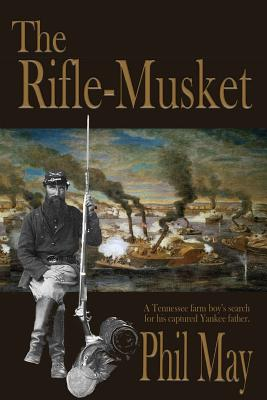 The Rifle-Musket Cover Image