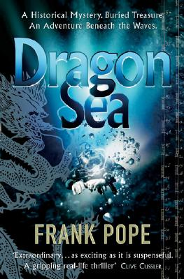 Dragon Sea Cover
