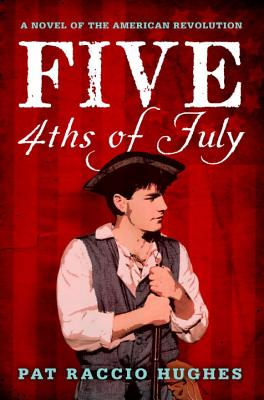 Five 4ths of July Cover