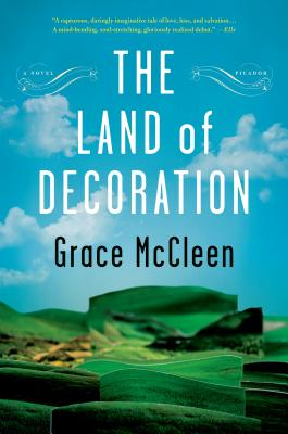 The Land of Decoration Cover Image