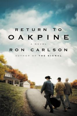 Return to Oakpine Cover Image