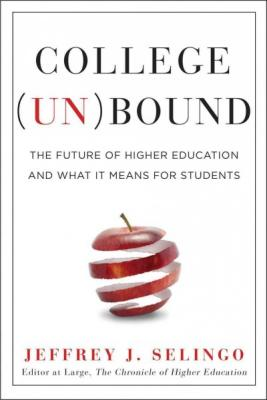 College (Un)Bound Cover