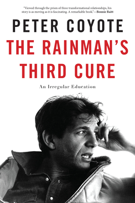 The Rainman's Third Cure: An Irregular Education Cover Image