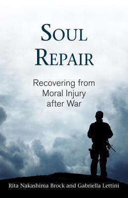 Soul Repair Cover