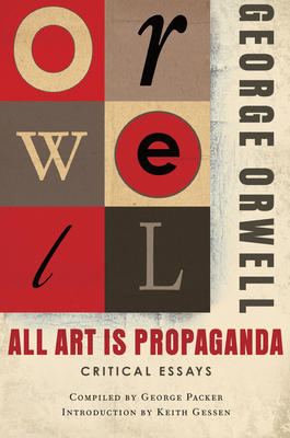 All Art Is Propaganda Cover Image