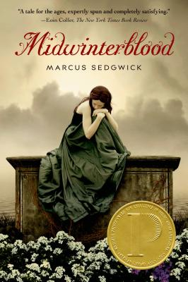 Midwinterblood Cover Image