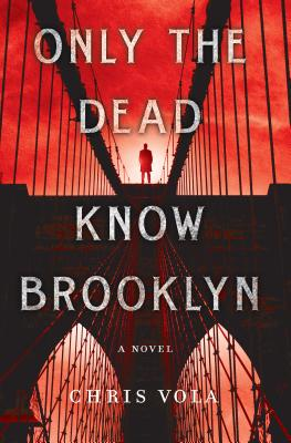 Only The Dead Know Brooklyn cover image