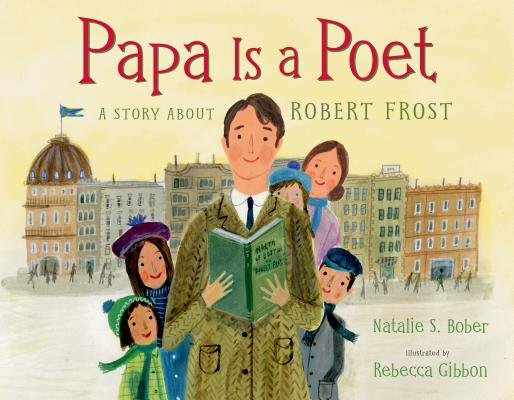 Papa Is a Poet Cover
