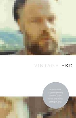 Vintage PKD Cover