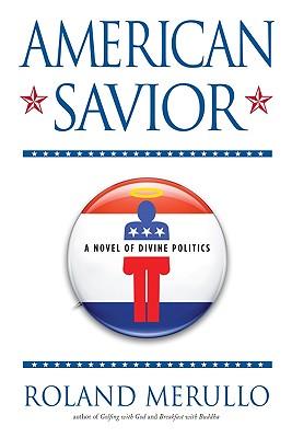 American Savior Cover