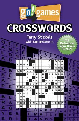 Crosswords Cover
