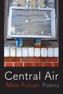 Central Air: Poems Cover Image