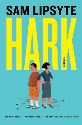 Hark Cover Image