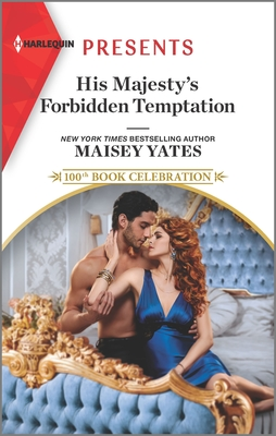 His Majesty's Forbidden Temptation Cover Image